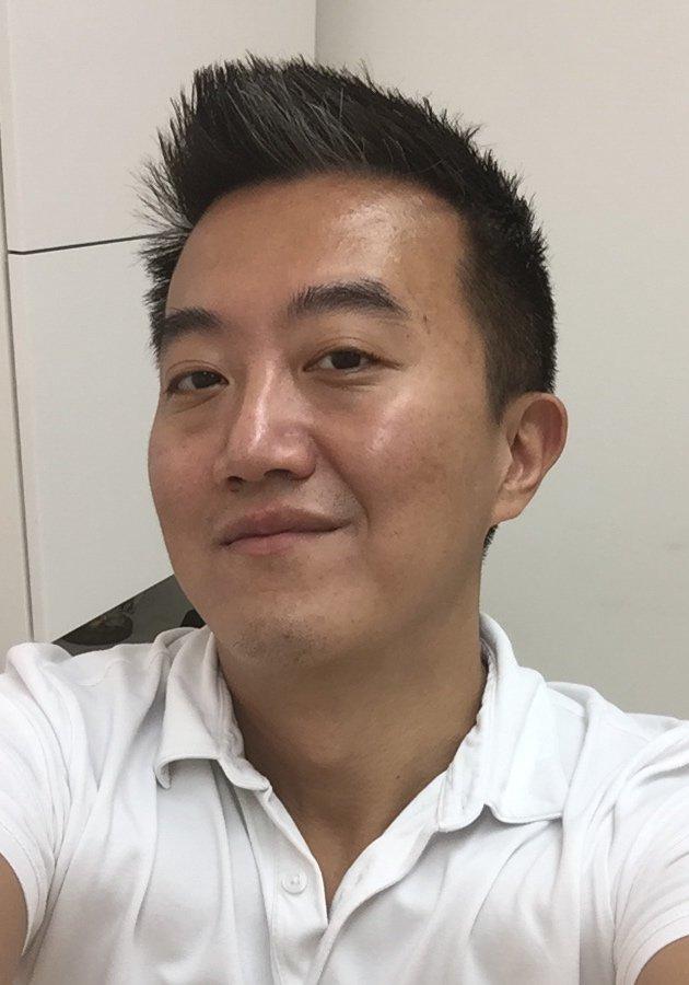 Xuetao Wang
